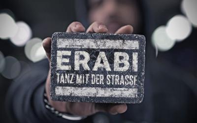 ERABI – TANZ MIT DER STRASSE RELEASE