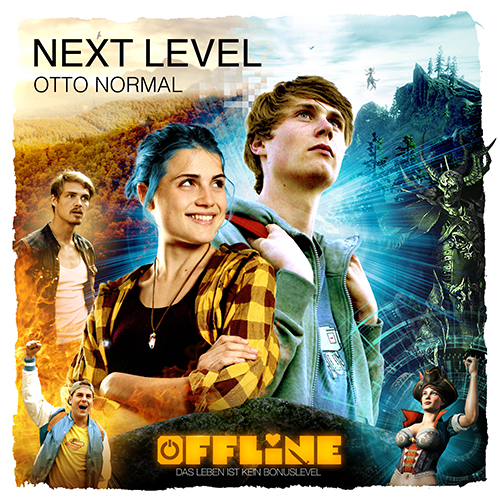 Otto Normal – Next Level