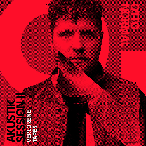 Otto Normal – Akustion Session II