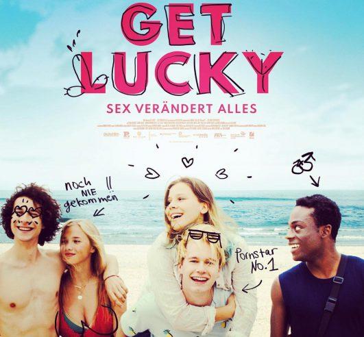 Get Lucky – Moritz Jahn