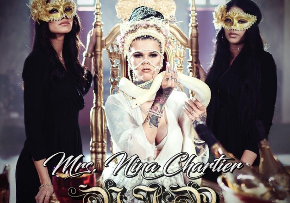 Mrs. Nina Chartier – V.I.P.