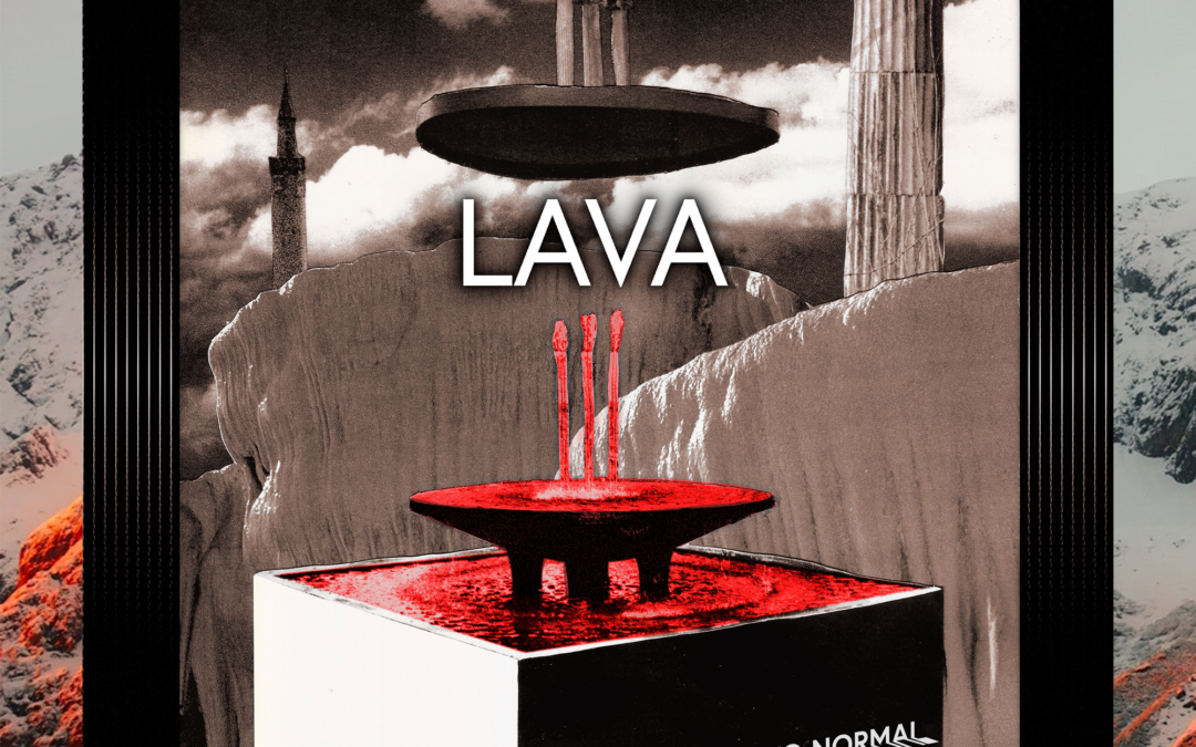OTTO NORMAL – Lava EP
