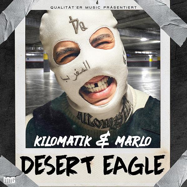 Desert Eagle – Kilomatik