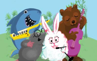 Libatiba – Tierische Kinderlieder