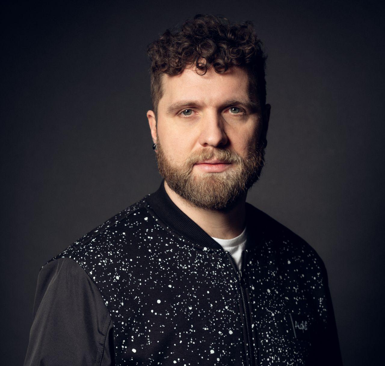 Peter Stöcklin